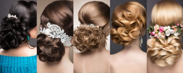 Wedding Hairstyles Denver