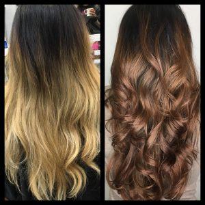 Hair Color Denver