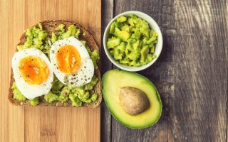 The 5 Best Types of Food For Hair Health