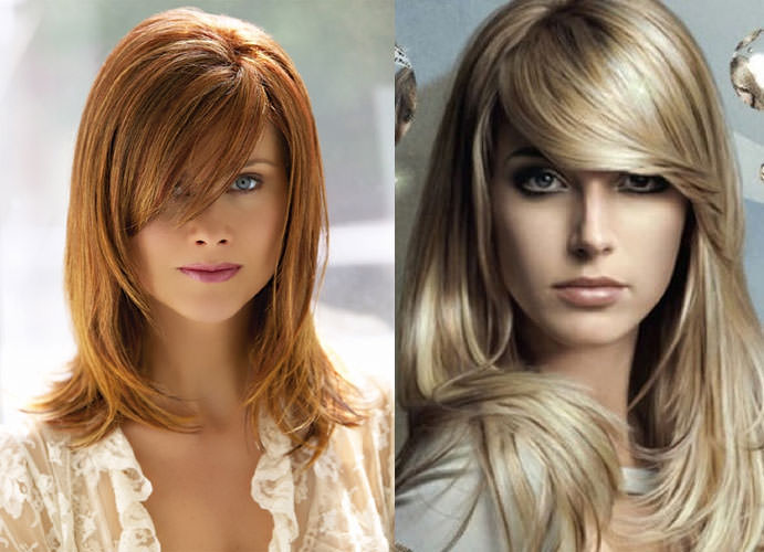 Hair highlight and lowlights- the right color for you? | Glo Hair ...