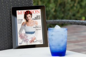 celebrity highlights Denver Glo Salon
