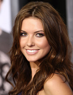Hair Color Chestnut Brown