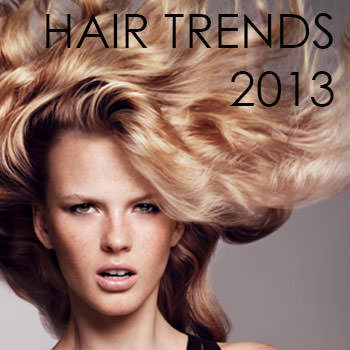 US Hair Style Trends for 2013
