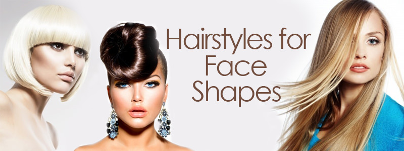 Hairstyles That Suit Your Face: Hairstyles For Your Face Shape