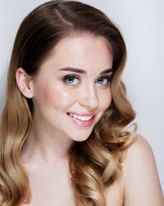 best hairstyles for heart face shape Glo Salon Denver