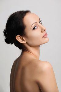 best hairstyles for face shape Glo Salon Denver