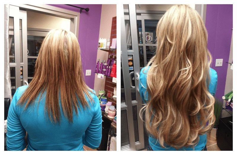 Hair Extensions Colorado Denver 11
