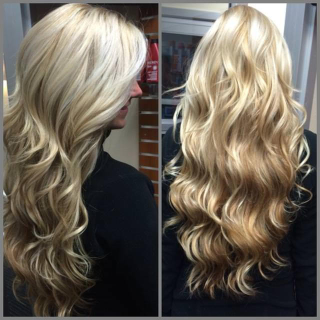 Facts About Fusion Hair Extensions 24