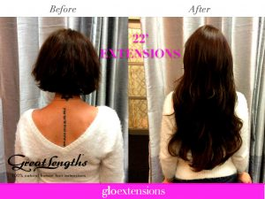 Fusion Hair Extensions Denver long hairstyles