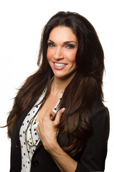Heather Occhionero, Founder of GloExtensions