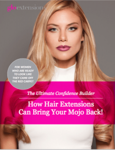 Glo Extensions Denver Salon Ultimate Guide to Hair Extensions