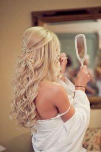Denver Colorado Hair Bridal Wedding