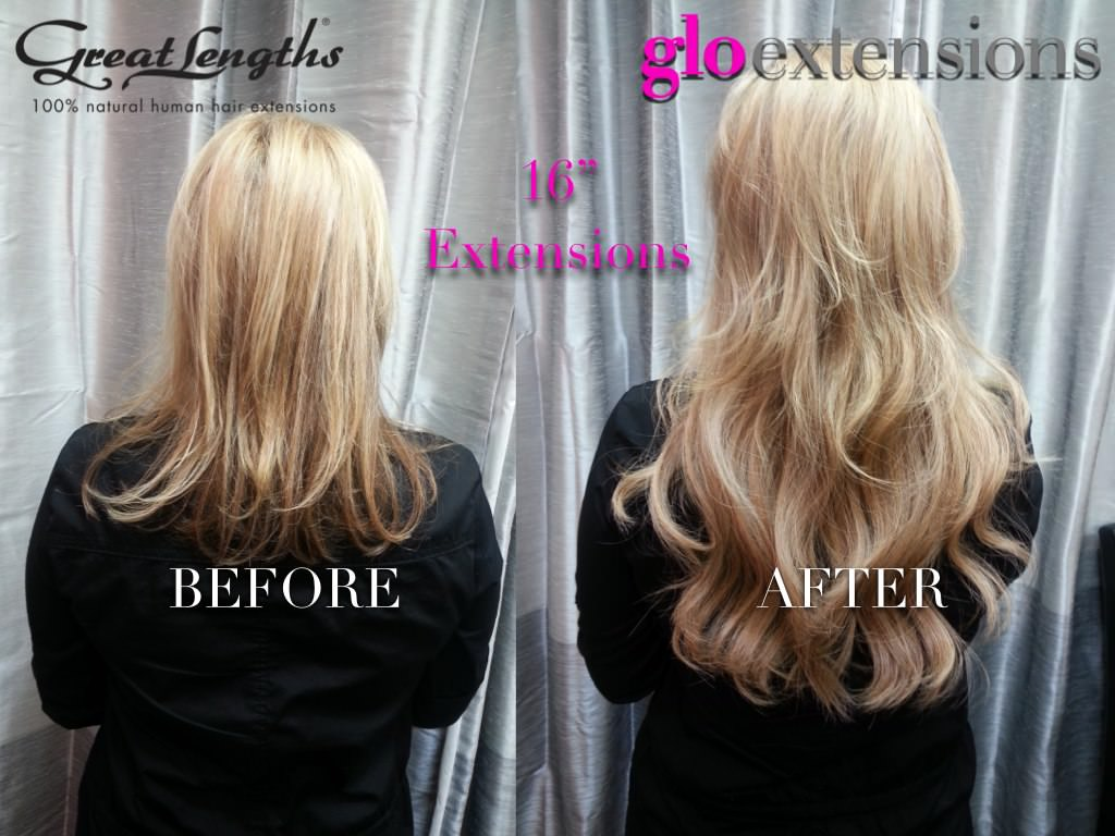 Great Lengths 12 Inch Extensions 113
