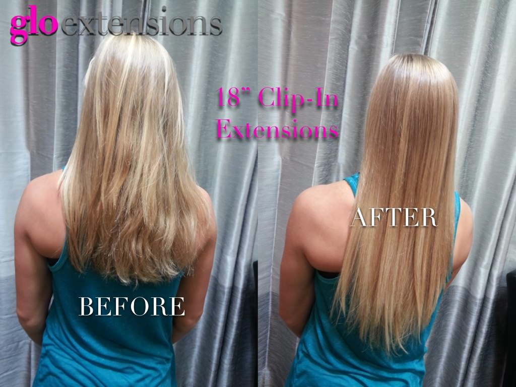 Human Hair Clip In Extensions Denver Remy Hair Review