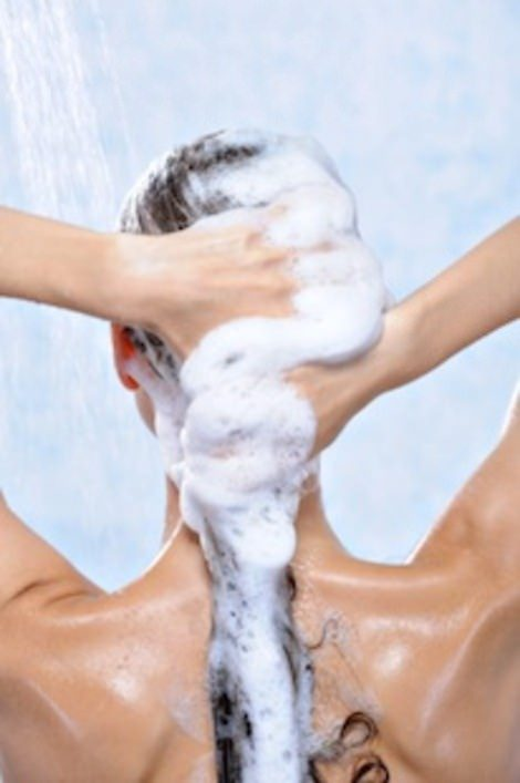 Washing Your Hair Extensions: 10 Quick Tips