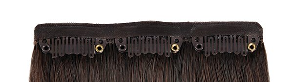 Great Lengths Hair Extensions HairuWear Clips