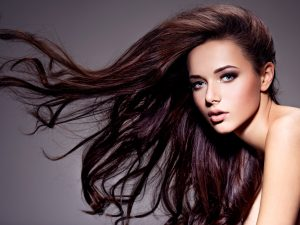 how to get thicker hair Glo Salon Denver
