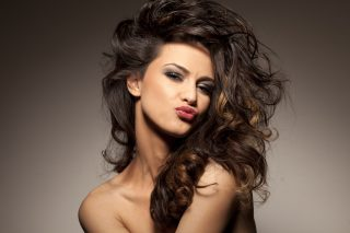How to make your hair thicker