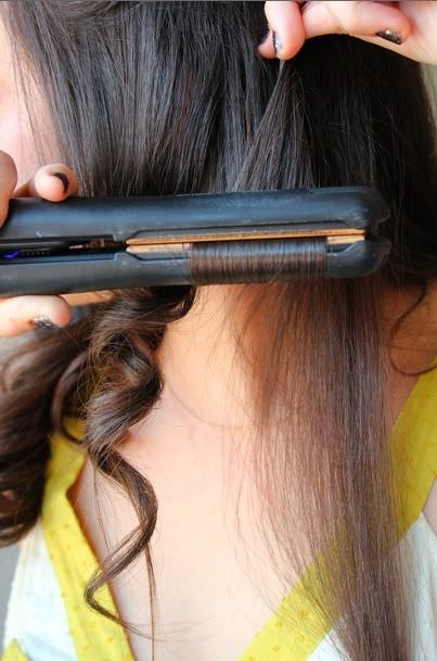 Hair Extensions: Taking Away the Fear of Heat!