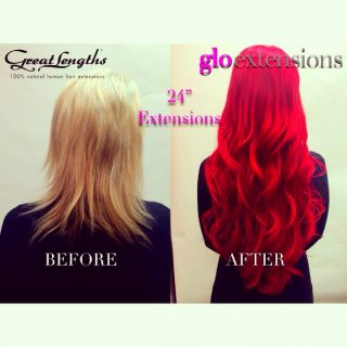Hair Color How To: Make a Complete and Dramatic Change.