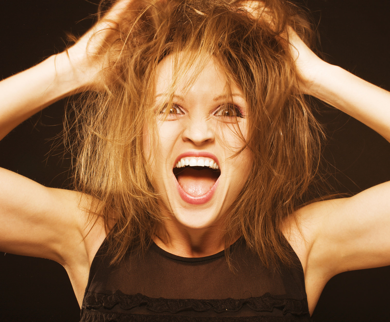7 Hair Mistakes To Avoid