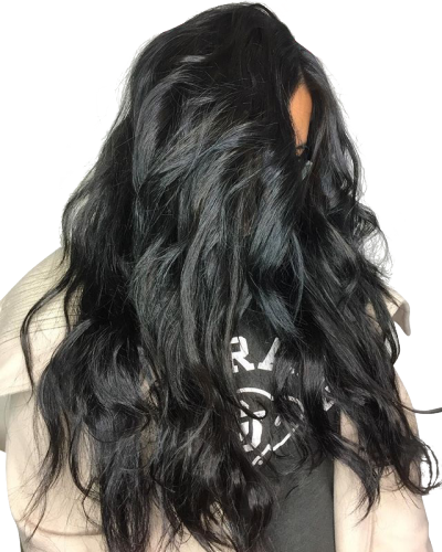 Glo Extensions Blowout Packages
