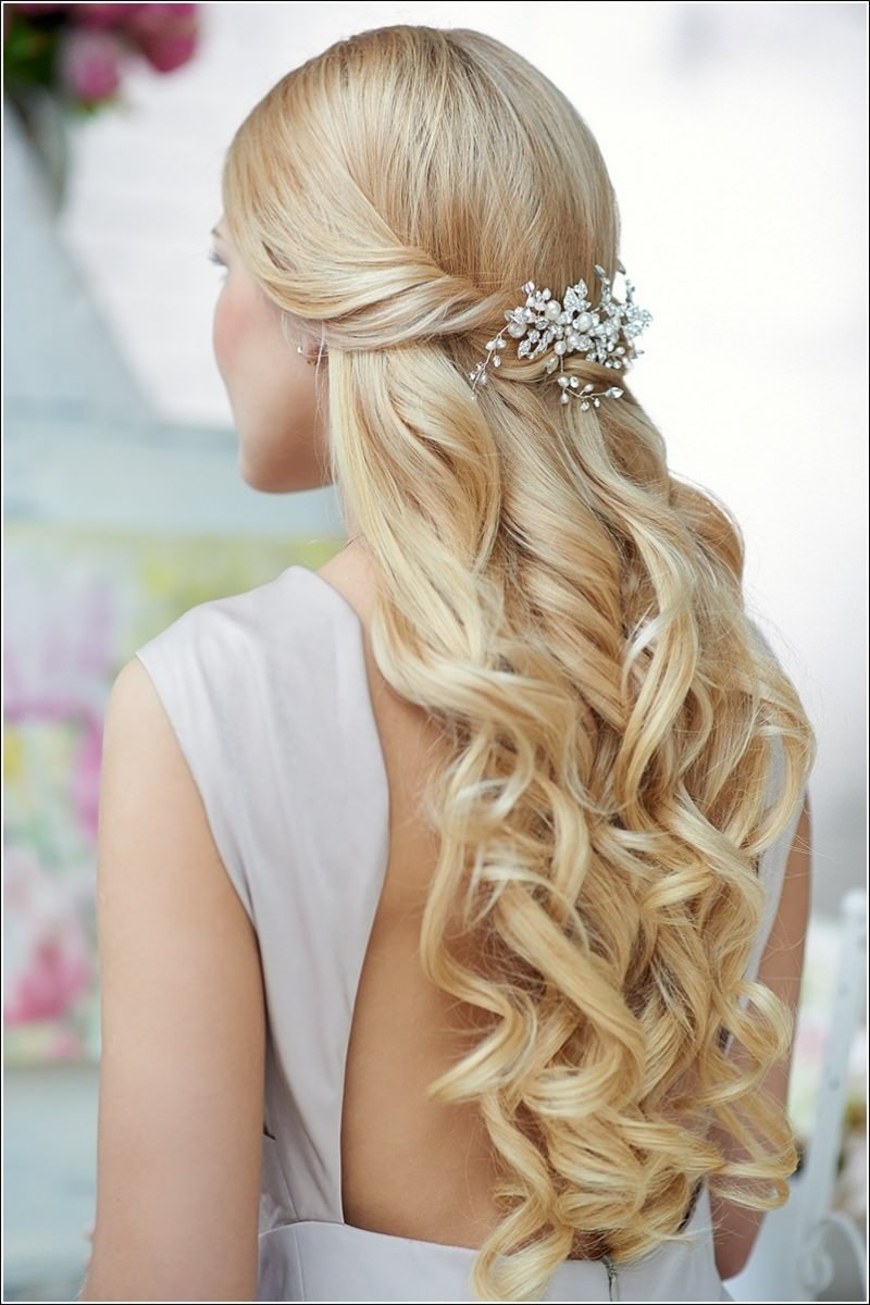 Wedding Hairstyle: Create the Perfect Look