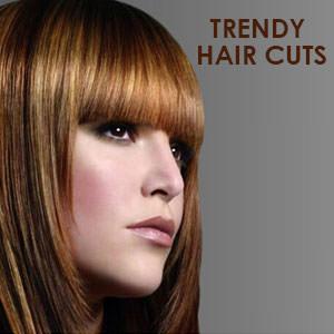Trendy Hair Cuts: Keep it long…or cut it short?