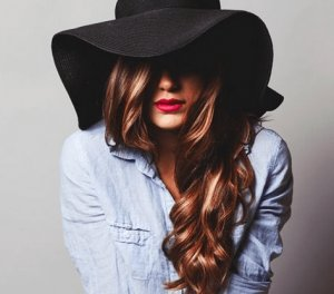 fall hat trend