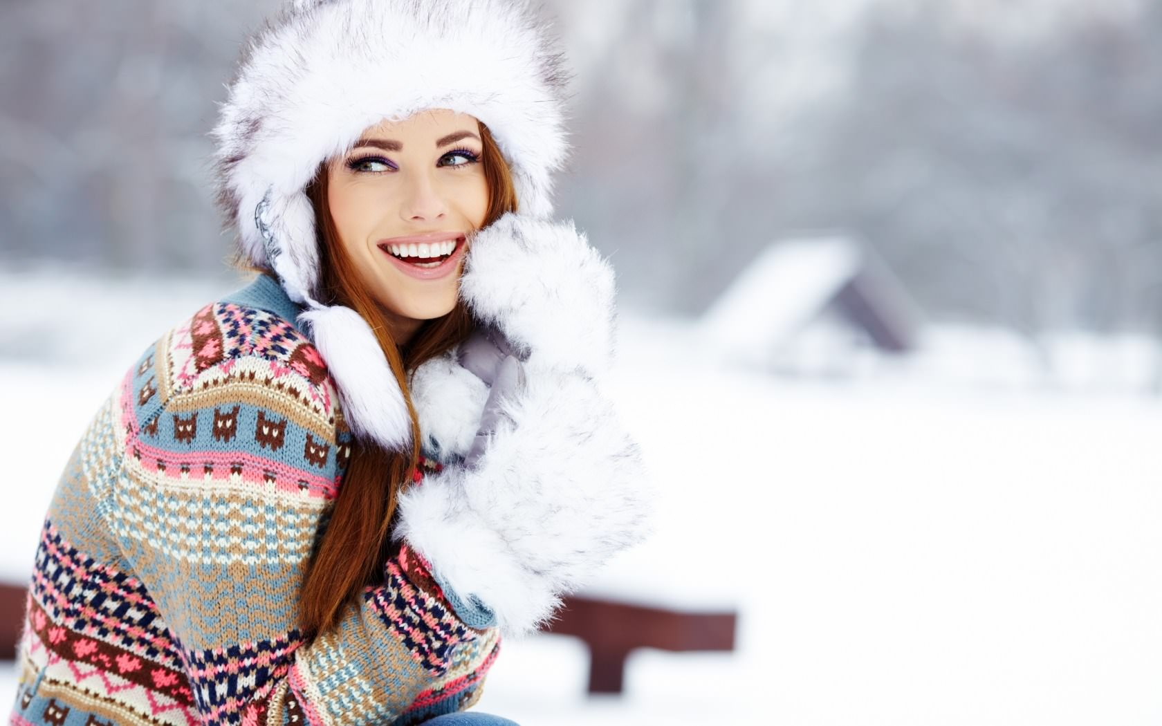 Hair Extensions: Winter Care Tips