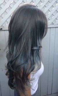 Hair Color – Grey, Silver, and White