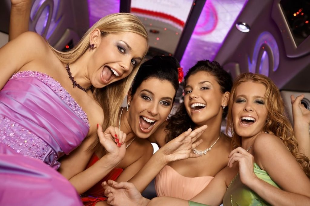 The Best Bachelorette Party Ideas