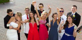5 Prom Looks We're Loving In 2017