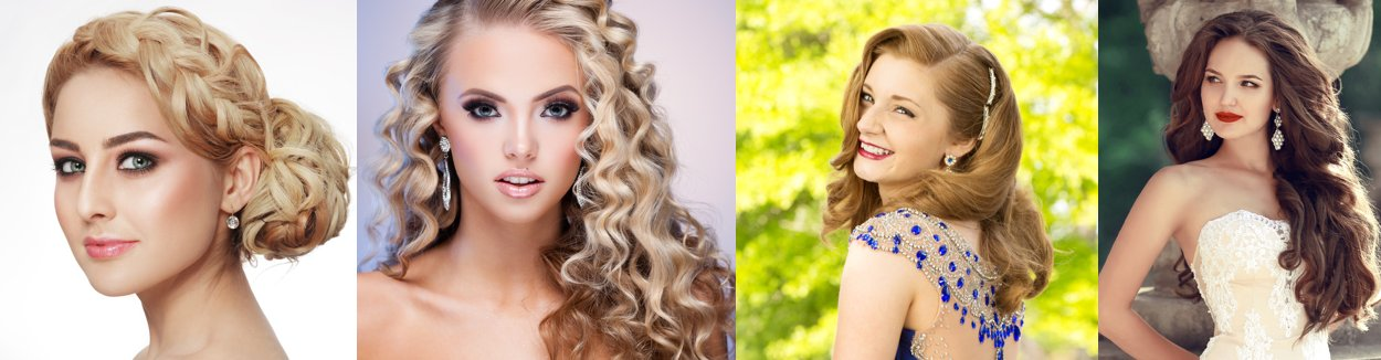 Glo Extensions Denver Prom & Homecoming Hair and Makeup Salon