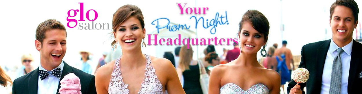 Glo Extensions Denver Prom and Homecoming Hair & Makeup