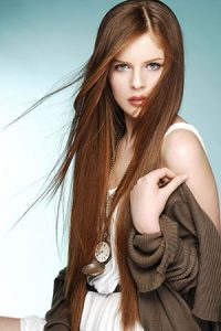 Hair Color and Skin Tone