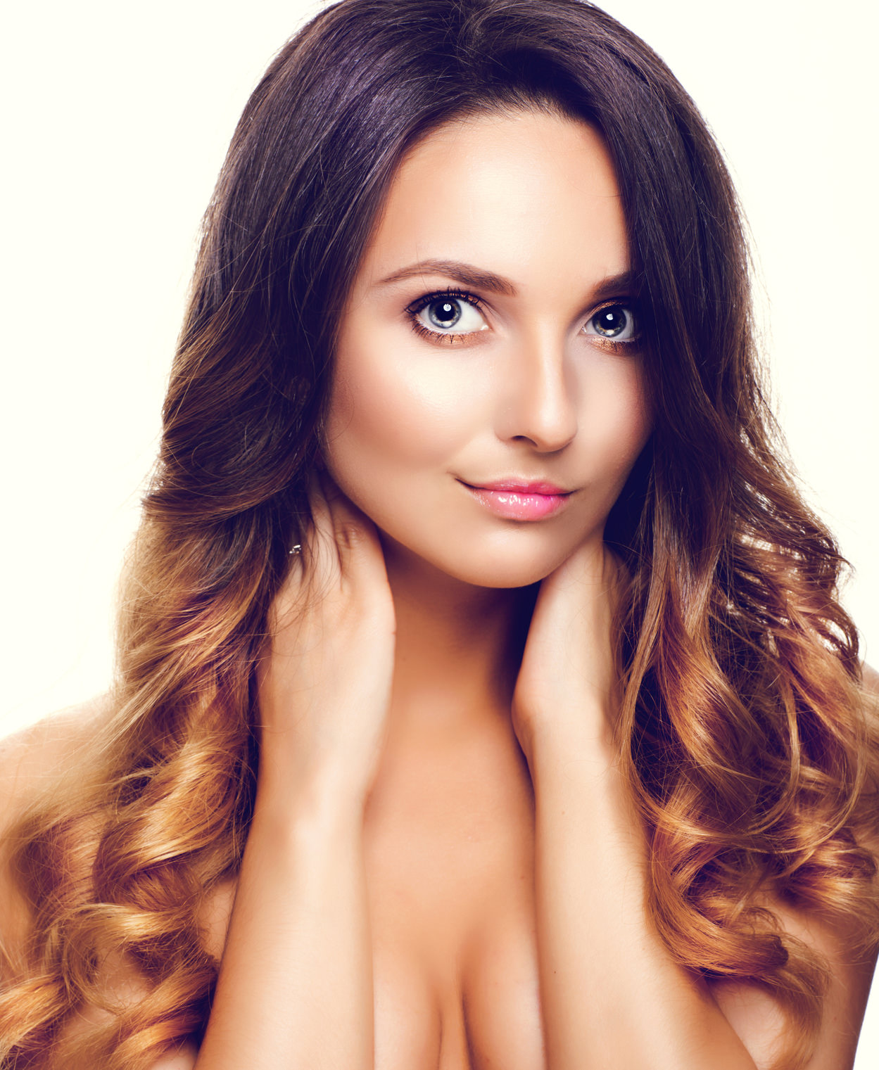 Regular Highlights Are Out: Try Ombre, Balayage and Babylights Instead