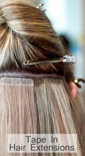 Tape In Hair Extensions Denver: Where To Get Them