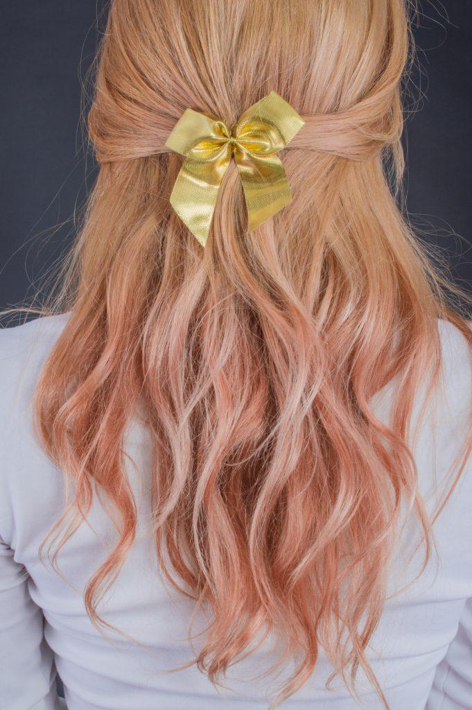 long hairstyles and long hair experts Denver at Glo Salon