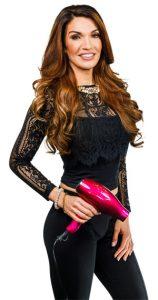 Glo Extensions Denver Owner Heather Occhionero-Tialdo