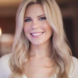 Lauren Whitney CBS 4 Hair Stylist Glo Extensions Denver