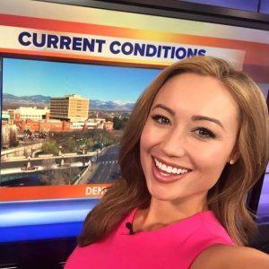 Katie LaSalle ABC 7 Denver