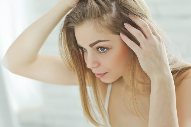 Is Your Shampoo Ruining Your Hair - Glo Extensions Denver Salon