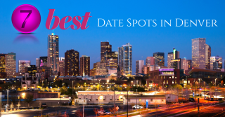 The 7 Best Date Spots In Denver