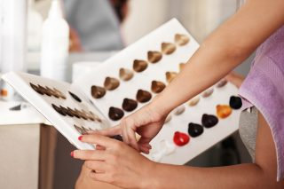 How To Choose The Best Hair Color For Your Skin Tone