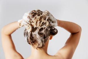 is shampoo bad for my hair- Glo Extensions Denver Salon