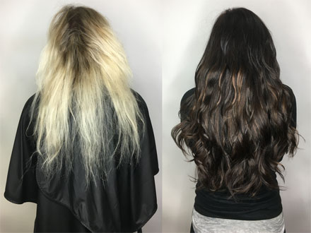 Image result for hair extensions