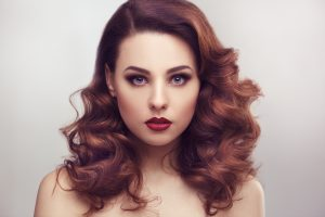 How to choose the right hair color for your skin tone - Glo Extensions Denver Salon