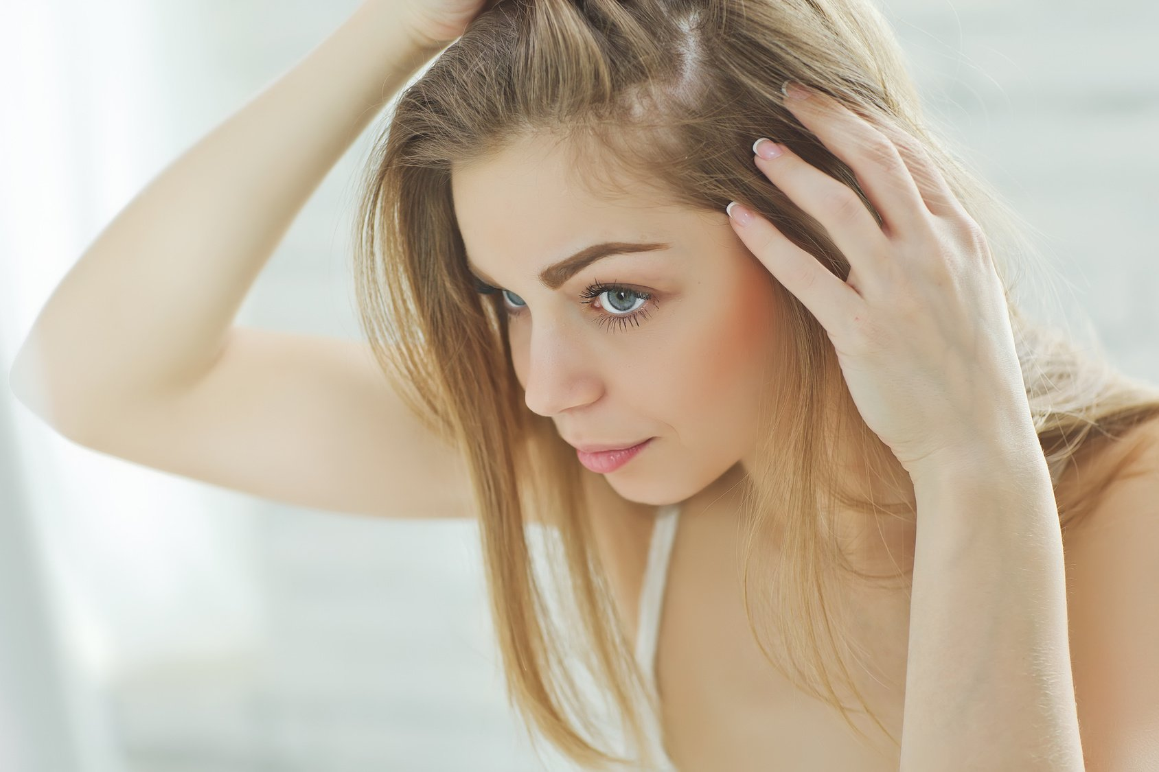 Is Your Shampoo Ruining Your Hair Color?