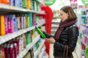 Supermarket Shampoo - Glo Extensions Denver Salon